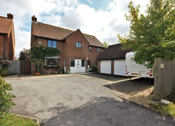 4 bed detached house for sale in Main Street, Grove, Wantage OX12