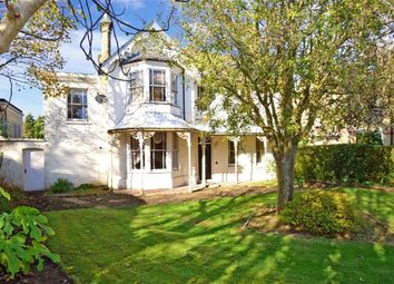 Thumbnail 5 bed property for sale in Carisbrooke Road, Newport, Isle Of Wight