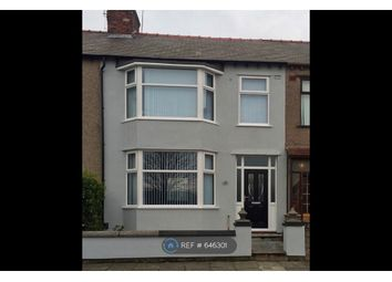 Thumbnail 3 bed semi-detached house to rent in Girton Avenue, Bootle