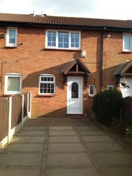 Thumbnail 2 bedroom terraced house for sale in Petersfield Close, Bootle