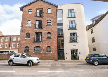 Thumbnail 2 bedroom flat for sale in Strand Street, Poole