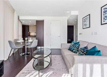 Thumbnail 1 bed flat to rent in Kingwood House, 1 Chaucer Gardens, London