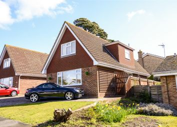 Thumbnail 2 bedroom chalet to rent in Deerswood Lane, Bexhill-On-Sea