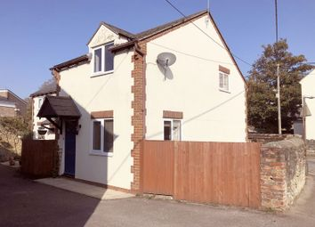Thumbnail 2 bedroom end terrace house for sale in Chapel Court, The Green, Highworth