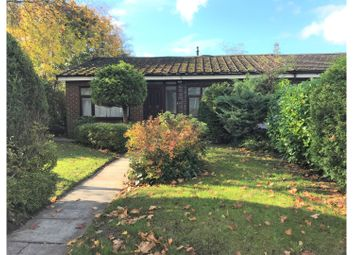 2 bed semi-detached bungalow for sale in Vanguard Close, Manchester M30