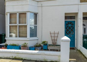 Thumbnail 2 bed flat for sale in St. Leonards Avenue, Hove