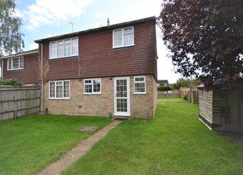 Thumbnail 3 bed semi-detached house to rent in Badshot Park, Badshot Lea, Farnham