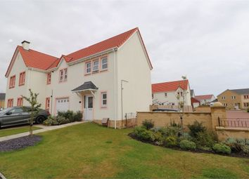 Thumbnail 2 bed semi-detached house for sale in Acorn Court, Cellardyke, Fife