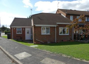 Thumbnail 3 bed bungalow for sale in Holderness Close, Stenson Fields, Derby, Derbyshire