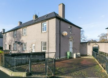 Thumbnail 3 bed flat for sale in Pinkie Road, Musselburgh