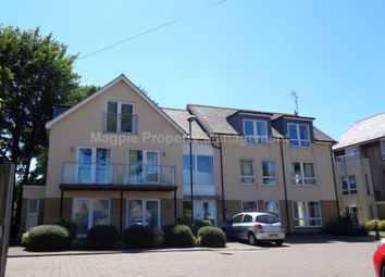 Thumbnail 2 bedroom flat to rent in Dovehouse Close, St. Neots