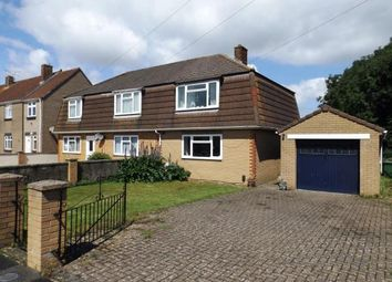 Thumbnail 2 bed semi-detached house for sale in Quarry Road, Alveston, Bristol, Gloucestershire