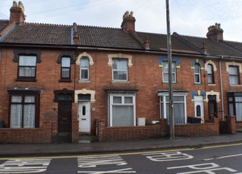 Thumbnail 3 bed terraced house for sale in Bristol Road, Bridgwater