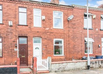 2 bed terraced house for sale in Higher Croft, Eccles, Manchester M30