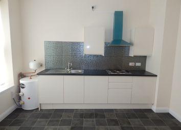 Thumbnail 1 bed flat to rent in Wellington Street, Batley