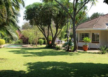 Thumbnail Detached house for sale in Ashton Road, Harare North, Harare