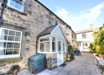 Thumbnail 2 bed cottage for sale in High Street, Rothbury, Northumberland