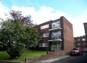 Thumbnail 2 bedroom flat for sale in Lovell Court, Crumpsall, Crumpsall
