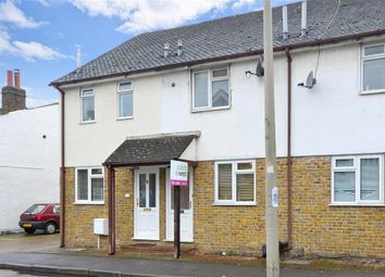 Thumbnail 1 bed terraced house for sale in William Road, Sutton, Surrey