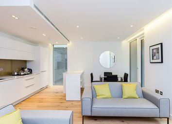 Thumbnail 1 bed flat to rent in Rosamond House, Westminster Quarter, Victoria, St James Park, Westminster