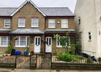 Thumbnail 2 bedroom end terrace house for sale in Ilford, Essex, United Kingdom