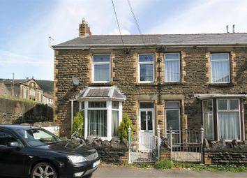 Thumbnail 3 bed end terrace house for sale in Ty R Owen Terrace, Cwmavon, Port Talbot