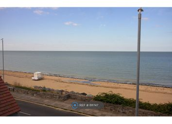 Thumbnail 1 bed flat to rent in Royal Esplanade, Margate