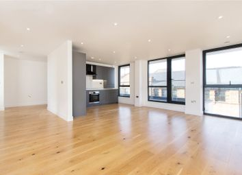 Thumbnail 3 bedroom property for sale in Alpha House, 8 Tyssen Street, London