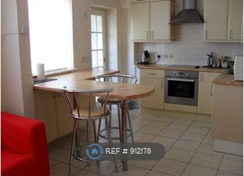 Thumbnail 4 bed terraced house to rent in Hunter Close, Potters Bar