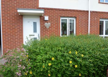 Thumbnail 1 bed flat for sale in Ayrshire Close, Buckshaw Village