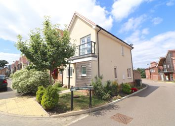 2 bed semi-detached house for sale in Sunflower Lane, Polegate, East Sussex BN26