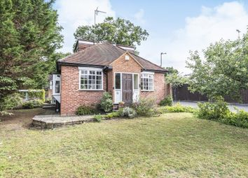 Thumbnail 2 bedroom detached bungalow for sale in Sunninghill, Ascot