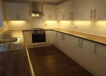Thumbnail 3 bed terraced house to rent in Glen Arroch, East Kilbride, Glasgow