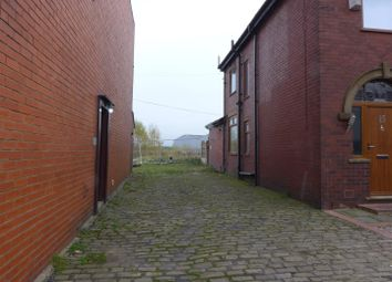 Thumbnail Land for sale in Manchester Road, Heywood