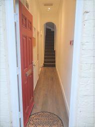 Thumbnail 8 bed terraced house to rent in Wellington Square, Lenton, Nottingham