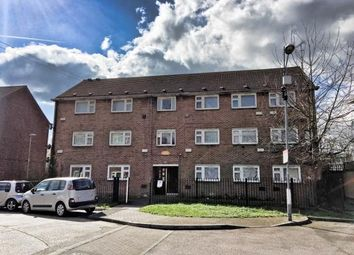 Thumbnail 2 bedroom flat for sale in St. Anns, Barking