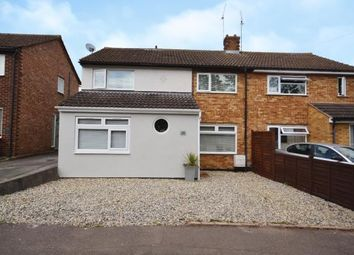 Thumbnail 4 bed semi-detached house for sale in Grace Gardens, Bishops Stortford