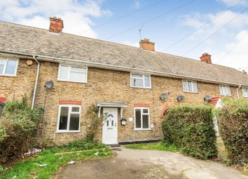 Thumbnail 1 bed maisonette for sale in East Avenue, Hayes