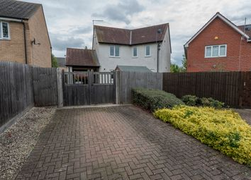 Thumbnail 3 bed detached house for sale in Rubys Walk, Newark