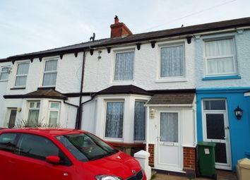 Thumbnail 3 bed property to rent in Dengemarsh Road, Lydd, Romney Marsh
