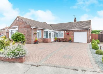Thumbnail 4 bed detached bungalow for sale in William Drive, Clacton-On-Sea