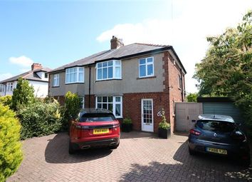 Thumbnail 3 bed semi-detached house for sale in Scotby Road, Scotby, Carlisle, Cumbria