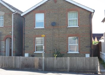Thumbnail 2 bed cottage to rent in Dickerage Lane, Kingston Upon Thames