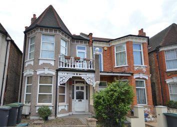 Thumbnail 1 bed flat to rent in Sylvan Avenue, London