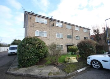 Thumbnail 2 bedroom flat for sale in Arber Close, Bottisham, Cambridge