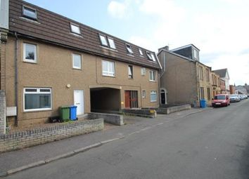 Thumbnail 1 bed flat for sale in Russel Street, Falkirk, Stirlingshire