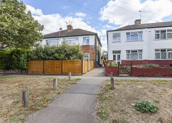 Thumbnail 2 bed maisonette for sale in Chigwell Road, Woodford Green, Essex