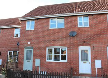 Thumbnail 3 bed terraced house to rent in St Lukes Mews, Cotford St Luke, Taunton