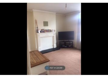 Thumbnail 2 bed flat to rent in Haydn Road, Nottingham