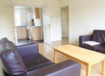 Thumbnail 3 bed flat to rent in Elmfield Road, London